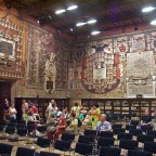 3. Picture of University of Bologna, Italy