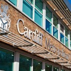1. Picture of Cardiff Metropolitan University, United Kingdom
