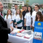 6. Picture of State University of Tetova, FYR of Macedonia