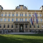 1. Picture of University of Maribor, Slovenia