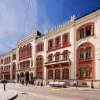 2. Picture of University of Belgrade, Serbia