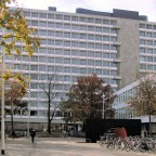 1. Picture of Tilburg University, The Netherlands