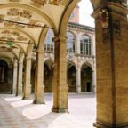 1. Picture of University of Bologna, Italy