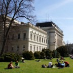 7. Picture of University of Graz, Austria – coordinator